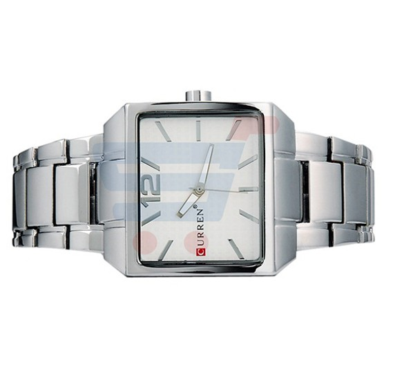 Curren Stainless Steel Mens Watch, -M 8132